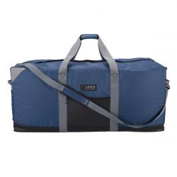Heavy Duty Duffel W/ Neoprene Gear Bag 40 in - Blue