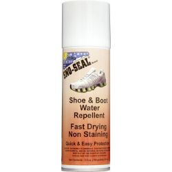 Shoe & Boot Water Repellent