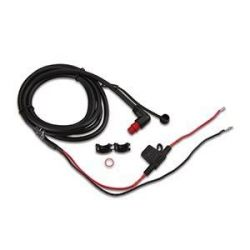 Garmin Right-angle Power Cable - 2'