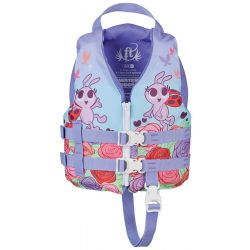 Child Water Buddies PFD - Ladybug