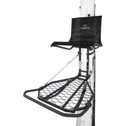 Hawk Kickback LVL Hang On Tree Stand
