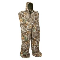 Arctic Shield Classic Elite Body Insulator Suit - Realtree Edge
