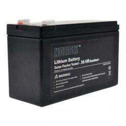 Featherlight Lithium Battery