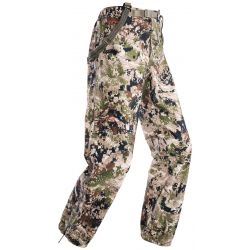 Sitka Men's Cloudburst Pant - GORE OPTIFADE Subalpine