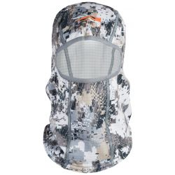 Sitka CORE Heavyweight Balaclava - GORE OPTIFADE Elevated II