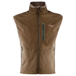Men's Jetstream Vest - Mud