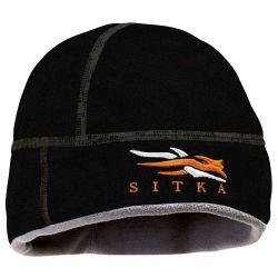 Sitka Jetstream Beanie - Sitka Black
