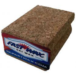 Fast Wax Natural Cork