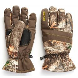 Defender Core Hunting Glove - Realtree Edge