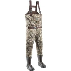 Skybuster Insulated Waders - Realtree Max-5