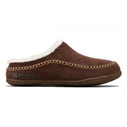 Men's Falcon Ridge II Slipper - Tobacco