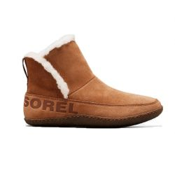 Sorel Women's Nakiska Bootie - Camel Brown
