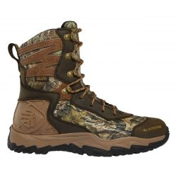 Men's Windrose Waterproof 600g Insulated Hunting Boot - Mossy Oak Break-Up