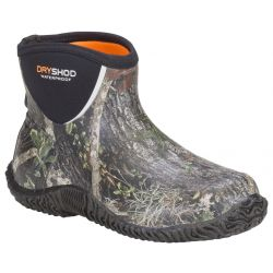 Men's Legend Camp Boots - Camo/Black