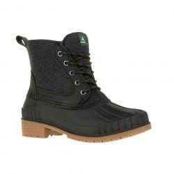 Kamik Women's Sienna Mid Boot - Black