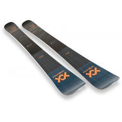 Secret 92 Flat Skis 19/20