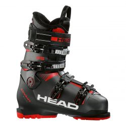 Men's Advant Edge 85 Boot 19/20 - Anthracite/Black/Red