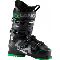 Lx 100 Boots 19/20 - Black Deep Blue/Green