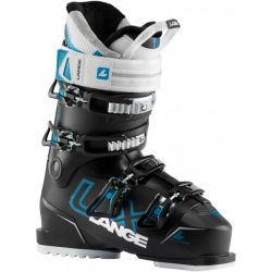 Women's Lx 70 Boots 19/20 - Mineral White/Met Blue