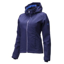 Women's Lotus Jacket - Dark Night