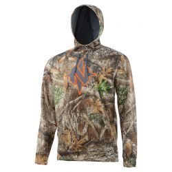 Nomad Men's Southbounder Hoodie - Realtree Edge