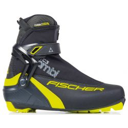 RC3 Combi Cross Country Ski Boots