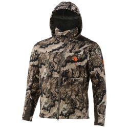 Nomad Men's Scrape Jacket - Veil Whitetail