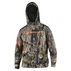 Youth Southbounder Hoodie - Mossy Oak Break Up Country