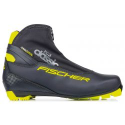 Fischer Skis RC3 Classic Cross Country Ski Boots