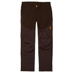 Browning Women's Upland Pant - Chocolate