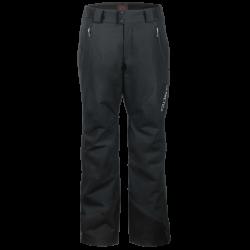 Arctica Adult Side Zip Pant 2.0 Short - Black