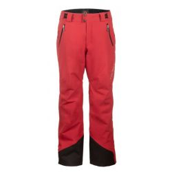 Arctica Youth Side Zip Ski Pant 2.0 - Deep Red