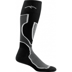 Outer Limits OTC Padded Light Cushion Sock - Black