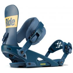 Ride Rodeo Snowboard Bindings - 2020