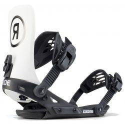 Ride Revolt Snowboard Bindings - 2020