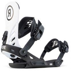 Ride EX Snowboard Bindings - 2020