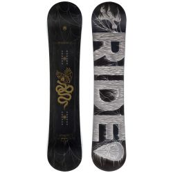 Youth Machete Jr Snowboard - 2020