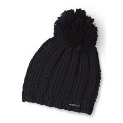 Prana Women's Pammy 2 Beanie - Black