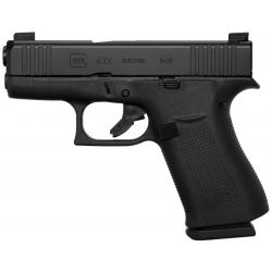 G43X 9mm Pistol