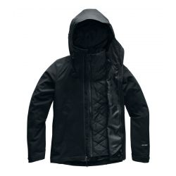 North Face W Carto Triclimate Jacket