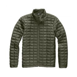 Men's Thermoball Eco Jacket - New Taupe Green Matte