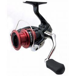 Shimano Sienna Spinning Reel - 2500 HGFG