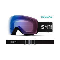 Skyline XL Goggle - Black / Photochromic Rose Flash