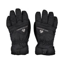 Obermeyer Kids Lava Glove - Black