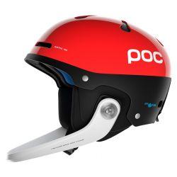 Poc Artic SL Spin Helmet - Prismane Red