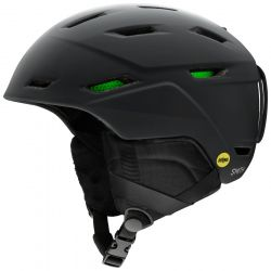 Smith Youth Prospect Jr MIPS Snow Helmet - Matte Black