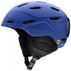 Smith Youth Prospect Jr MIPS Snow Helmet - Matte Blue