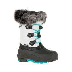 Kamik Kid's Powdery2 Winter Boot - White