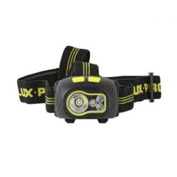 Ultra Bright Multi-Functional Multi-Color LED Headlamp