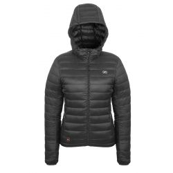 Women's Summit Jacket - Black